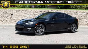 2015 Subaru BRZ for Sale in Santa Ana, CA