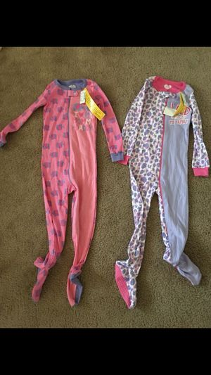 Girls sleepers size 3t for Sale in Las Vegas, NV