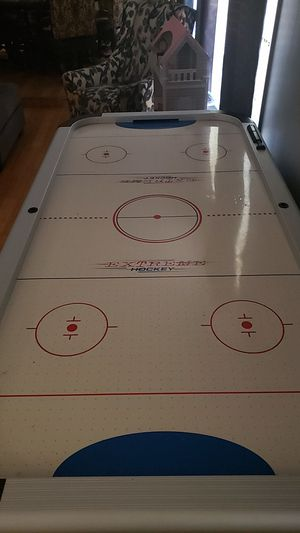 Air Hockey Table for Sale in Stone Mountain, GA