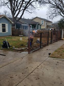Fence for Sale in Fort Worth,  TX