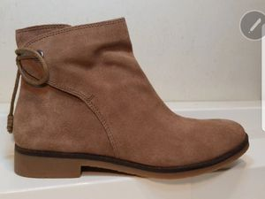 Lucky brand boots for Sale in Washington, DC