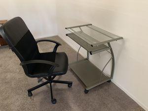 Desk set for Sale in San Carlos, AZ