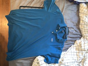 Patagonia polo shirt size Large for Sale in Greenville, NC