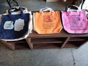 Bingo Canvas Bags for Sale in Zanesville, OH