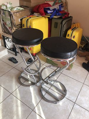 Bar Stools (Used) for Sale in Nottingham, MD