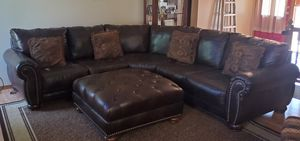 Sectional Couch for Sale in Wichita, KS