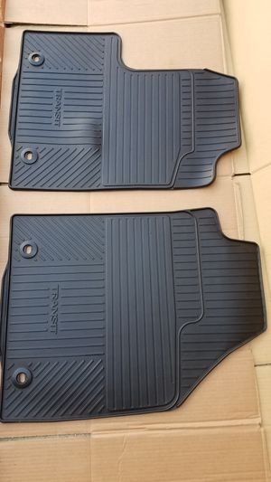 Ford transit floor mats for Sale in Fontana, CA