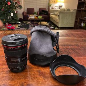 Canon camera lens for Sale in Walnut, CA
