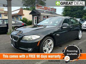 2012 BMW 535i for Sale in Lodi, NJ