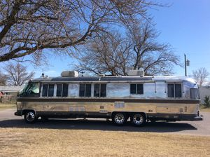 Airstream Motorhome ->Renovated-Polished-Serviced-Excellent! for Sale in Moreland Hills, OH