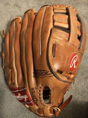 Rawlings Century II Series Baseball Glove for Sale in Whittier, CA