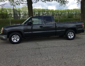 2004 Chevy Silverado for Sale in Philadelphia, PA
