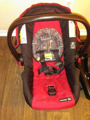 Graco car seat + car base for Sale in Franklin, TN