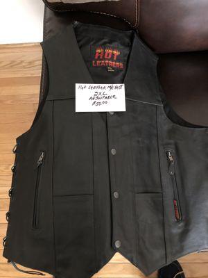 Motorcycle Vest for Sale in Severna Park, MD