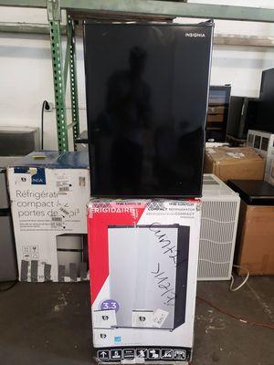 ON SALE! 3.3 cu ft Mini Refrigerator Fridge #1050 for Sale in West Palm Beach, FL