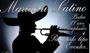 Mariachi latino para todo tipo de eventos bodas .15 años . bautizos . serenatas . divorcios para cual quier evento social for Sale in Dallas, TX
