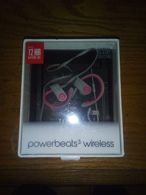 Powerbeats Wireless for Sale in Largo, FL