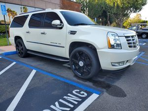 Cadillac escalade esv 2wd for Sale in El Camino Village, CA