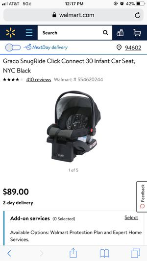 Graco Car seat for Sale in Oakland, CA
