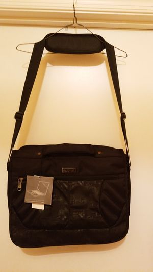 New! Kenneth Cole Reaction Laptop Bag for Sale in Baltimore, MD