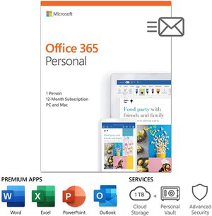 Office 365 Personal 1 year for Sale in New York, NY