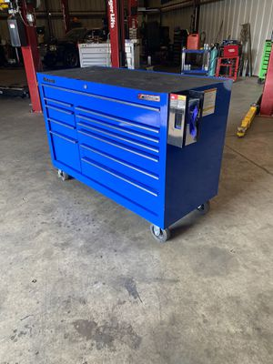 SNAP ON Tool box for Sale in Fresno, CA