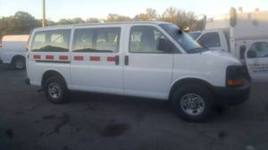 2014 Chevy Express, 2500 with 90K Miles for Sale in Nashville, TN