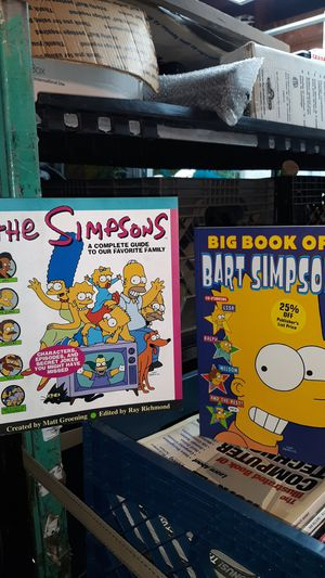 The Simpsons for Sale in Simi Valley, CA