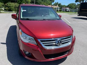 2012 Volkswagen Routan for Sale in Tampa, FL