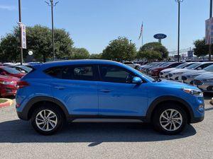 2017 Hyundai Tucson for Sale in San Antonio, TX