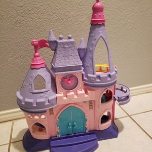 doll castle for Sale in Fort Worth, TX