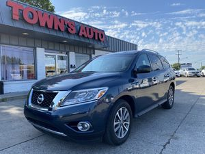 2015 Nissan Pathfinder $2500 Down Payment for Sale in Nashville, TN