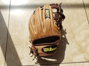 baseball glove A2k 1788 SS, 11'25 for Sale in Miami Gardens, FL