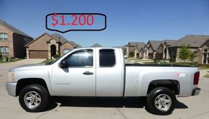 🙏✍️For sale 2011 Chevrolet Silverado Truck is really clean Nice Price$1.200 for Sale in Washington, DC