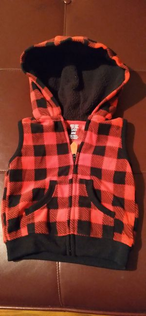 Toddler vest 18M for Sale in Temple City, CA