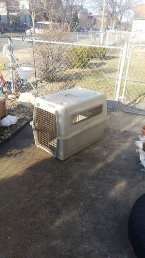 dog cage for Sale in East Chicago, IN