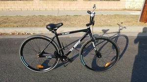 """Black Authentic """"S.E.(P.K. Ripper)"""" Feather-Weight Single Speed Alloy Fixie Bike FreeStyle Size 47 In Excellent Condition 10/10. for Sale in ROWLAND HGHTS, CA"""