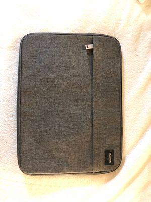 Jack Spade MacBook Pro 13inch case for Sale in Santa Cruz, CA
