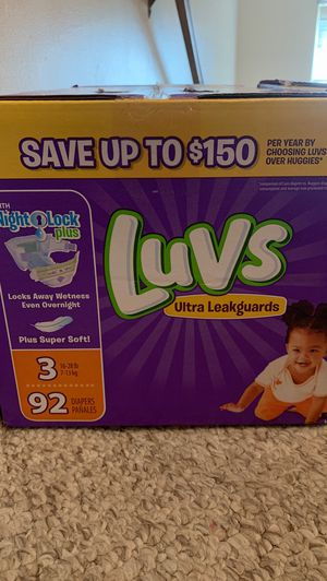 diapers for Sale in Bedford, OH