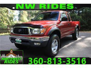 2002 Toyota Tacoma for Sale in Bremerton, WA