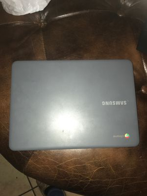 samsung laptop for Sale in Houston, TX