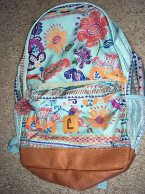 Fashion School Backpack for all Ages - Brand New! for Sale in Denver, CO
