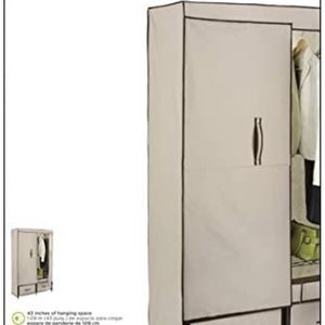 Storage Closet/Armoire Portable for Sale in Quincy, MA