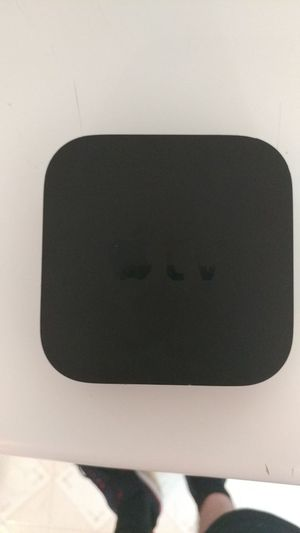 Apple tv in good condition for Sale in Hermitage, TN