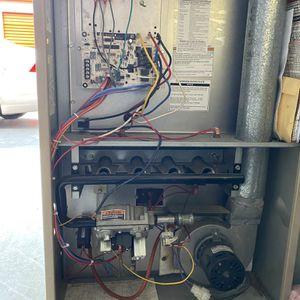 100k Downflow Gas Furnance for Sale in Portsmouth, VA