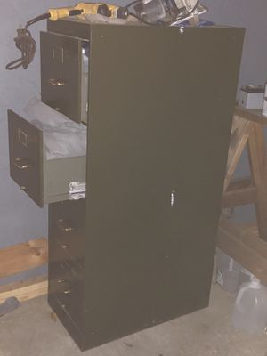 Filing cabinet for Sale in West Covina, CA