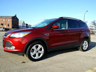 2016 Ford Escape for Sale in Rochester,  NY