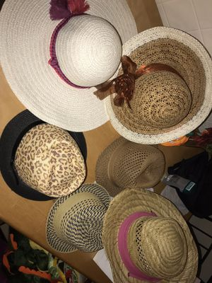 hats for Sale in Humble, TX