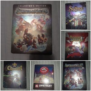 New PC Games for Sale in Savannah, GA