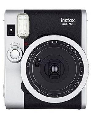 Instax mini neo classic 90 Polaroid Camera for Sale in Northville, MI